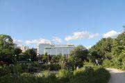Villemin garden